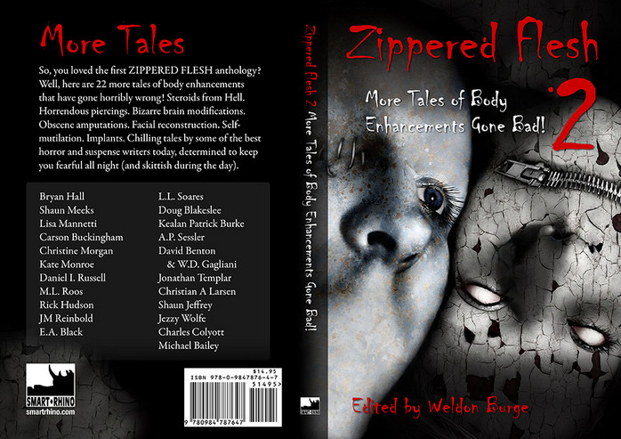 zippered flesh 2
